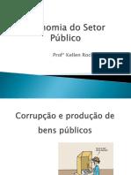 Aula 11 - Corrupção