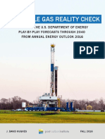 2016 Shale Gas Reality Check (2016)