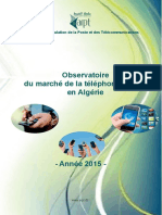 Observatoire Mobile 2015