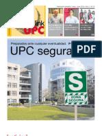 Link UPC N° 12 - Mayo/Junio 2010