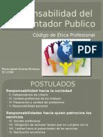 105745827-11396-Presentacion-de-Responsabilidad-Del-Contador-CODIGO-de-ETICA.pptx