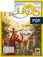 Helios Rules (English Translation) v3