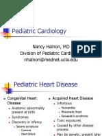 Pediatric Cardiology Core Seminar April 2016