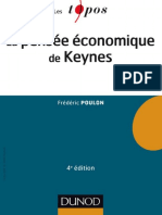 La Pensée Économique de Keynes