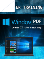 Windows.10 Learn.it.the.easy.Way XBOOKS