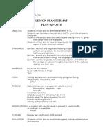 12 9 16 - lesson plan