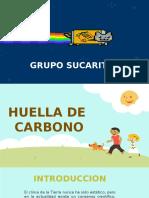 11. Huella de Carbono