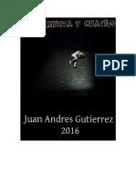 La Treinta y Cuatro. Cuento. Juan Andres Gutierrez