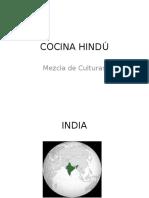 Cocina Hindú