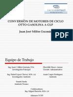 05 Gasolina Glp PPT