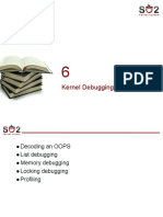 15 SO2 Curs-06 Kernel Debugging