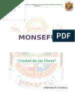 MONOGRAFIA MONSEFU