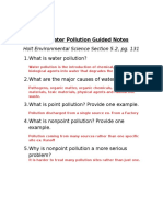 freshwater pollution guided notes  1