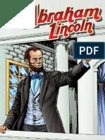 Abraham Lincoln - Graphic Biography.pdf