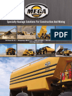 Construction Equipment Booklet