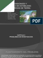 Ucv Lima Este Exposicion Obras Hidraulicas - Represas - Grupo 11