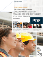 ****MCKINSEY the Power of Parity_Full Report_September 2015