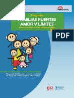 Manual de Recursos del Programa de Familias Fuertes