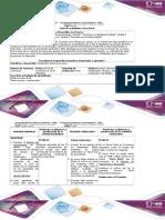 Guía de Actividades y Rubrica de Evaluación-TareaFinal
