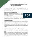 Aspectos Destacados de La Actualización de Las Guías de La AHA Para RCP y ACE 2010