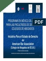 1 Sistema Acusatorio Visión General Penal Agosto 2015 Pachuca