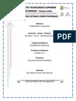 Portafolio de Evidencias Completo 2016 Probabilidad