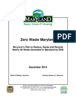 Zero Waste Maryland