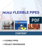 NOED - Flexible Pipes