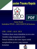 CPR - COB-RKZ