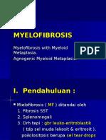 12. Myelofibrosis