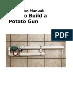 potato gun instructions