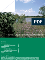 25th Anniversary of the Surface Mining Law (2003)