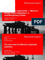 20140211 Capturing the Opportunity Mexicos Energy Reform 112869