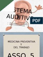 Ponencia Sistema Auditivo