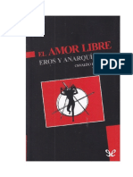 Baigorria Osvaldo - El Amor Libre