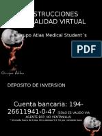 Instrucciones Modalidad Virtual