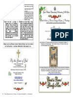 2016- 27 Dec - St Stephen Protomartyr Hymns