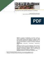 Globalizacao Perspectivas Sobre Questoes Ideologicas e Conceituais
