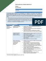 HGE - Planificación Unidad 5 - 3ro Grado.pdf