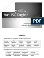 20161028 Discovering Discovery Literacy Demands of HSC English Karen Yager 2016