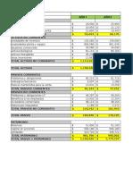 Aporte Individual finanzas