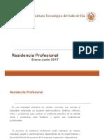 Platica Residencia 22 Noviembre 2016(1)