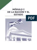 Derecho Constitucional II MOD I