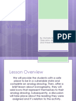 vulnerability powerpoint  1