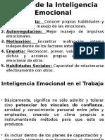 Pilares de La Inteligencia Emocional