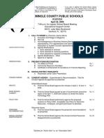 2006-04-25 Seminole County Public Schools - Full Agenda-1580