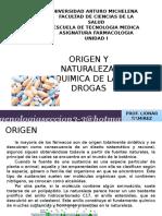 Unidad II Farmaco