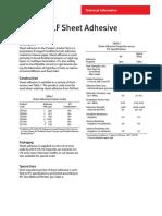 Pyralux Lf Adhesive