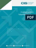 Cis Construction Market Review 2015 1