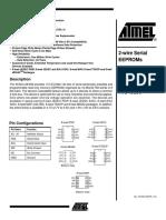AT24C128-256 Datasheet (20, Updated 1-04)